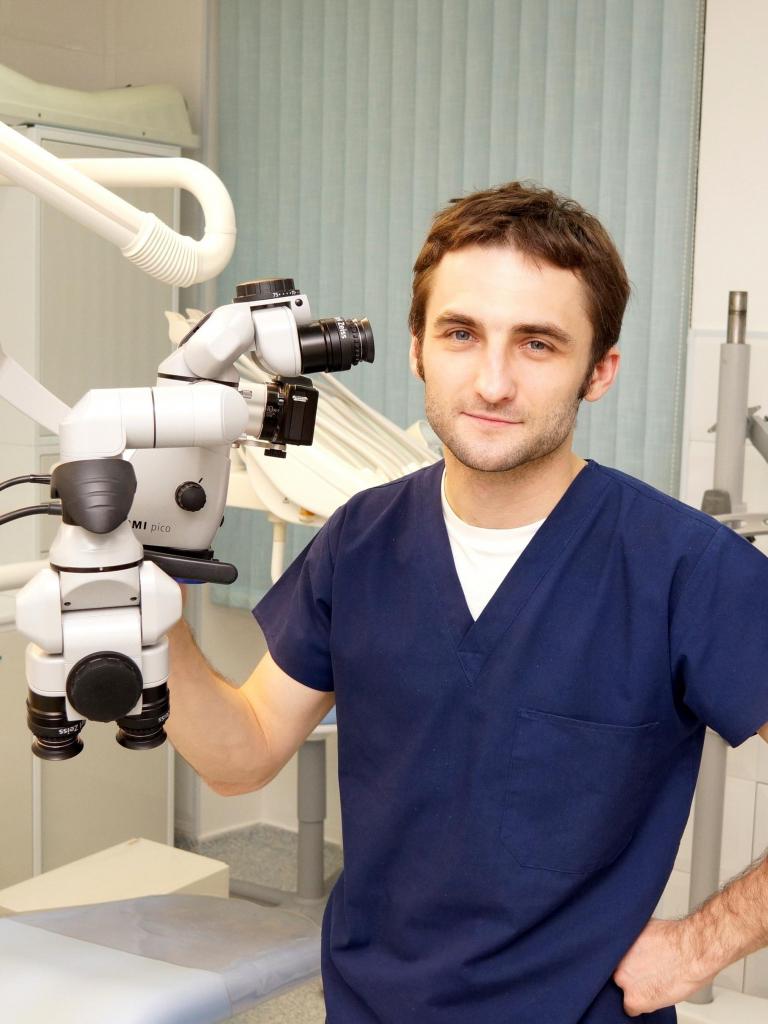 Выбор метода лечения в зависимости от различных клинических ситуаций в эндодонтии